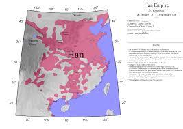Luoyang China Map by Map Of Han Three Kingdoms China U2022 The Scholars Of Shen Zhou