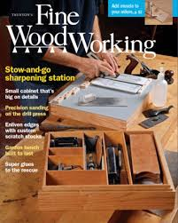 Practical Woodworking Magazine Download by Video Finewoodworking