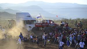 monster trucks videos crashes monster truck crash kills eight at outdoor event in mexico the