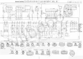 toyota soarer wiring diagram toyota wiring diagrams instruction