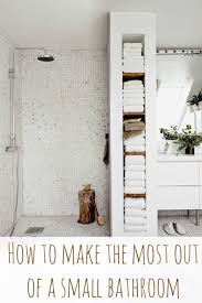 Ideas For Small Bathroom Design - best 25 shower niche ideas on pinterest master bathroom shower