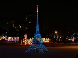 christmas light installation calgary the eight best places to see holiday lights in ontario life in