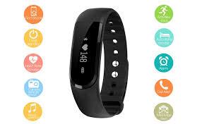 activity sleep tracker bracelet images Fitness tracker watch egiant water resistant jpg