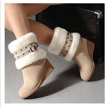 womens winter boots amazon canada 2013 s shoes high leg wedges boots from amazon ca