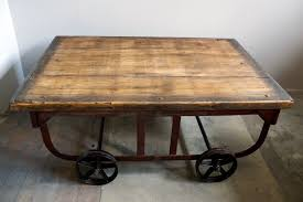 large vintage coffee table the most coffee table industrial square small tables about ideas