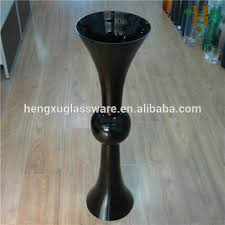 Where To Buy Glass Vases Cheap Tall Trumpet Glass Vases Tall Trumpet Glass Vases Suppliers And