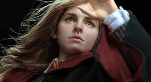 harry potter hermione granger figure revealed by sideshow