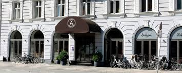 hotel alexandra in copenhagen denmark