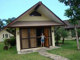 nipa hut wikipedia the free encyclopedia stilt house in kalibo