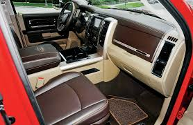 2012 dodge ram interior 2012 ram 3500 big