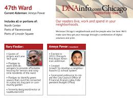 45th Ward Chicago Map by Voters Head To Polls In 32nd 33rd 35th 39th 40th 45th And