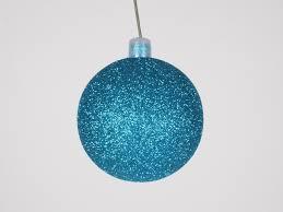 aqua christmas ornaments page 2