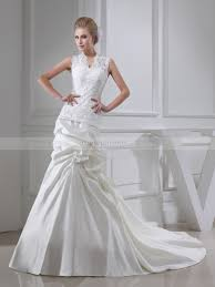 corset wedding mansa sleeveless satin wedding dress with lace corset