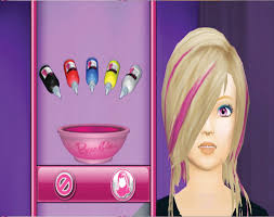 amazon barbie jet u0026 style nintendo ds video games