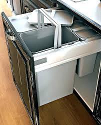 meuble poubelle cuisine poubelle meuble cuisine cuisine intacgrace conforama intacgrace