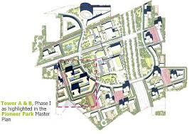 Pioneer Park Gurgaon Floor Plan Pioneer Park Housing Residential Property Gurgaon