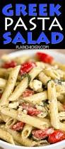 pasta salad with mayo greek pasta salad plain chicken