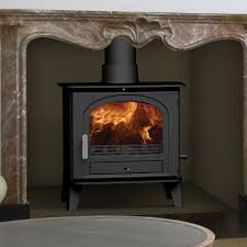 cleanburn stove eco ideal eco 6 multifuel stove best prices around