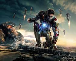 Iron Man Home by Hd Wallpapers Of Iron Man 3 Group 94