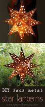 Metal Star Home Decor Best 25 Metal Stars Ideas On Pinterest Country Star Decor