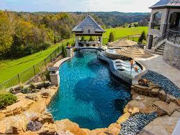 free form pools freeform pools