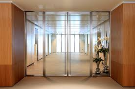 Glass Fire Doors by Pyrostyle Fire Rated Doors And Screens Stewart Fraser