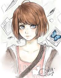 maxine caulfield life is strange wallpapers i u0027m so excited right now i u0027m currently working on a maxine