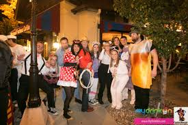 new york city halloween bar crawl nightmare on waldo street halloween pub crawl kansas ci wantickets