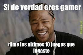 Meme Gamer - prueba gamer meme by toisonc2000 memedroid