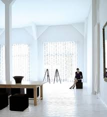 modern xl vertical blinds for interior window treatments and
