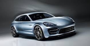 electric porsche panamera porsche mercedes said to be developing electric models in response
