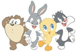 73 looney tune images cartoons baby looney