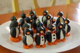 happy thanksgiving from march of the fossil penguins march of