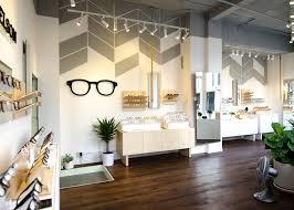 baileynelsonsm merchandising optical shop interiors pinterest