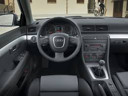 2007 Audi Avant 2007 Audi A4 Pictures History Value Research News