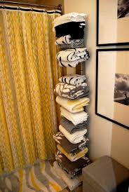 kitchen towel rack ideas ideas for towels in a bathroom bedroom and living room image