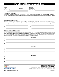 empty resume format pdf resume builder worksheet free resume example and writing download par level worksheet free worksheets library download and print