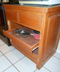 Pull Out Kitchen Cabinet Drawers Kitchen Cabinets With Drawers Tehranway Decoration