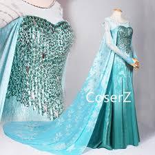 elsa dress elsa costume olaf u0027s adventure elsa dress u2013 coserz