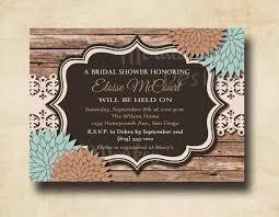 30 country wedding shower invitation wording vizio wedding
