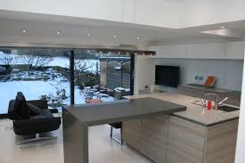 kitchen extension ideas house extension ideas lean to wrap around extension internals