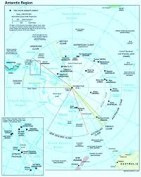 map of antarctic stations antarctic philately antarctic expedition maps