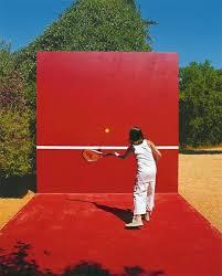 Backyard Tennis Court Cost Best 25 Backyard Tennis Court Ideas On Pinterest Tennis Courts
