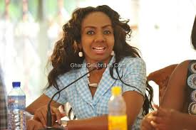 Inna Husband Inna Patty U0027s Mother U0027s Business With Miss Ghana That She Had To