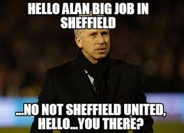 Alan Meme - meme creator alan pardew i have no idea what i m doing meme