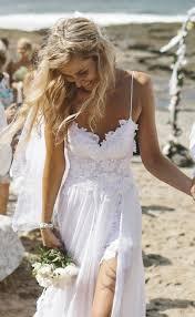under 1 000 beach wedding dresses 23 romantic wedding dresses