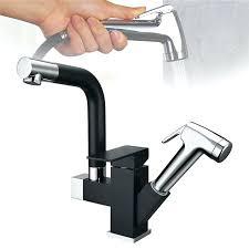 robinet cuisine avec douchette extractible robinetterie cuisine douchette mitigeur cuisine avec douchette leroy