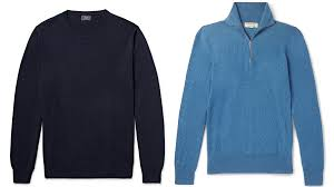 the best sweaters how to buy and take care of the best sweaters you ll own