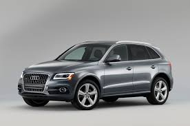 Audi Q5 Hybrid - audi to build all electric q5 in mexico