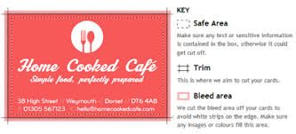 Text Your Business Card Business Card Design 7 Essentials To Consider Hongkiat